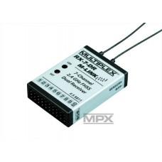 Multiplex RX-7-DR M-LINK 2.4 GHz