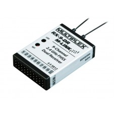 Multiplex RX-9-DR M-LINK 2.4 GHz