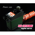 Power HD 2216MG